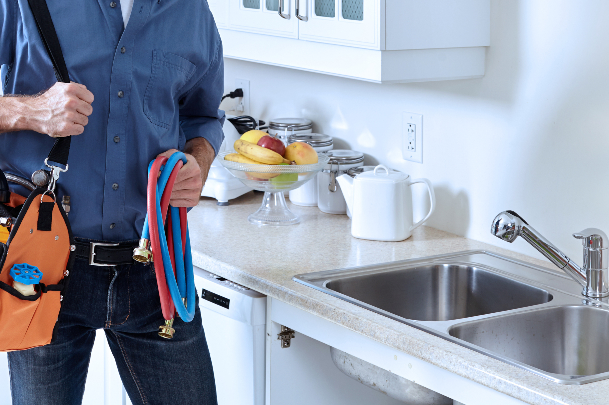 The truth about careers in the electrical and plumbing sector