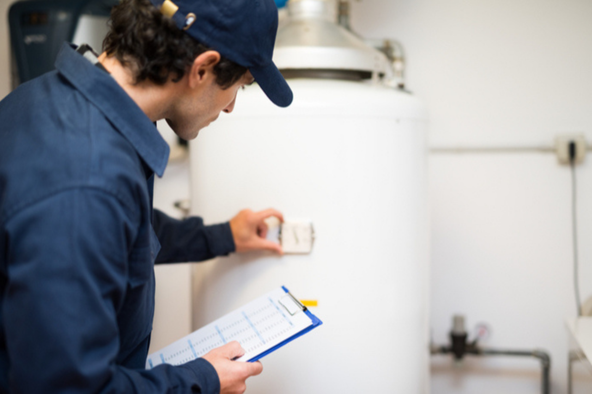 New plumbing and domestic heating apprenticeship standard