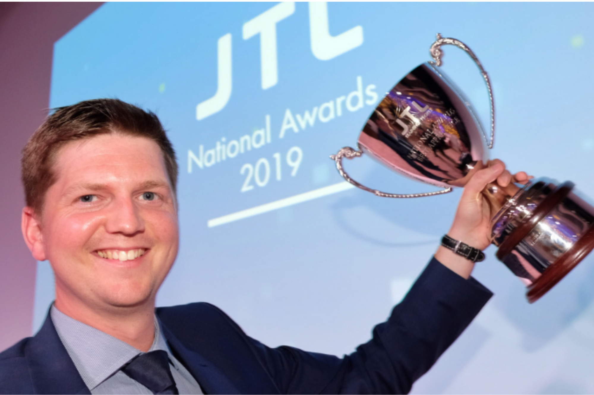 Winners Announced at JTL's National Awards 2019