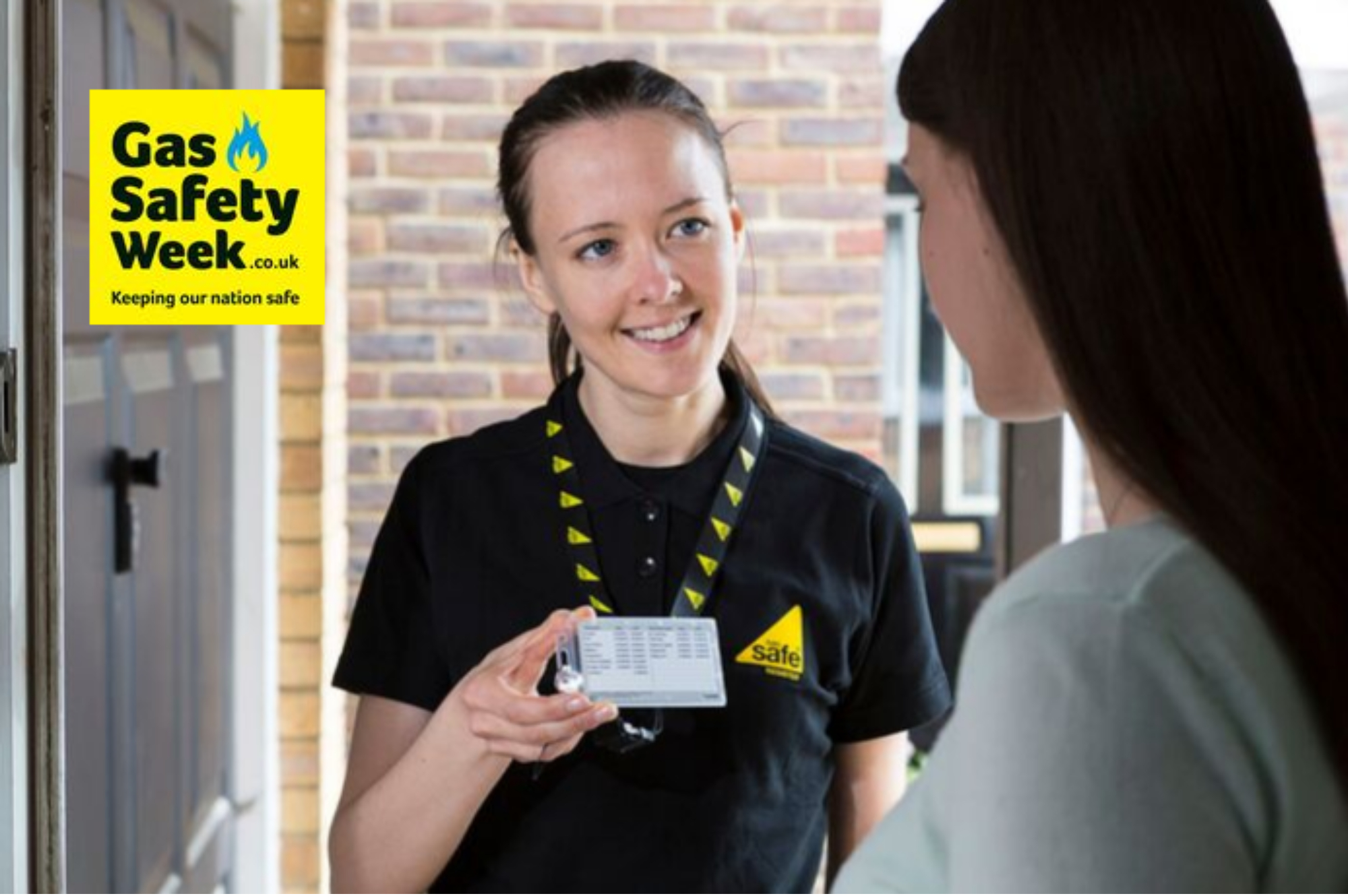 JTL is supporting Gas Safety Week 2019