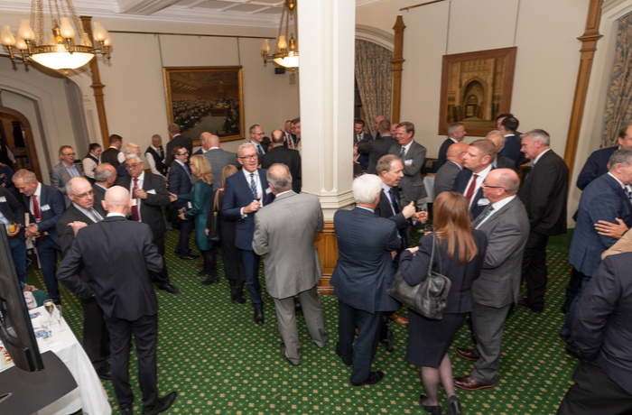 CompEx celebrates 25 years at the Palace of Westminster