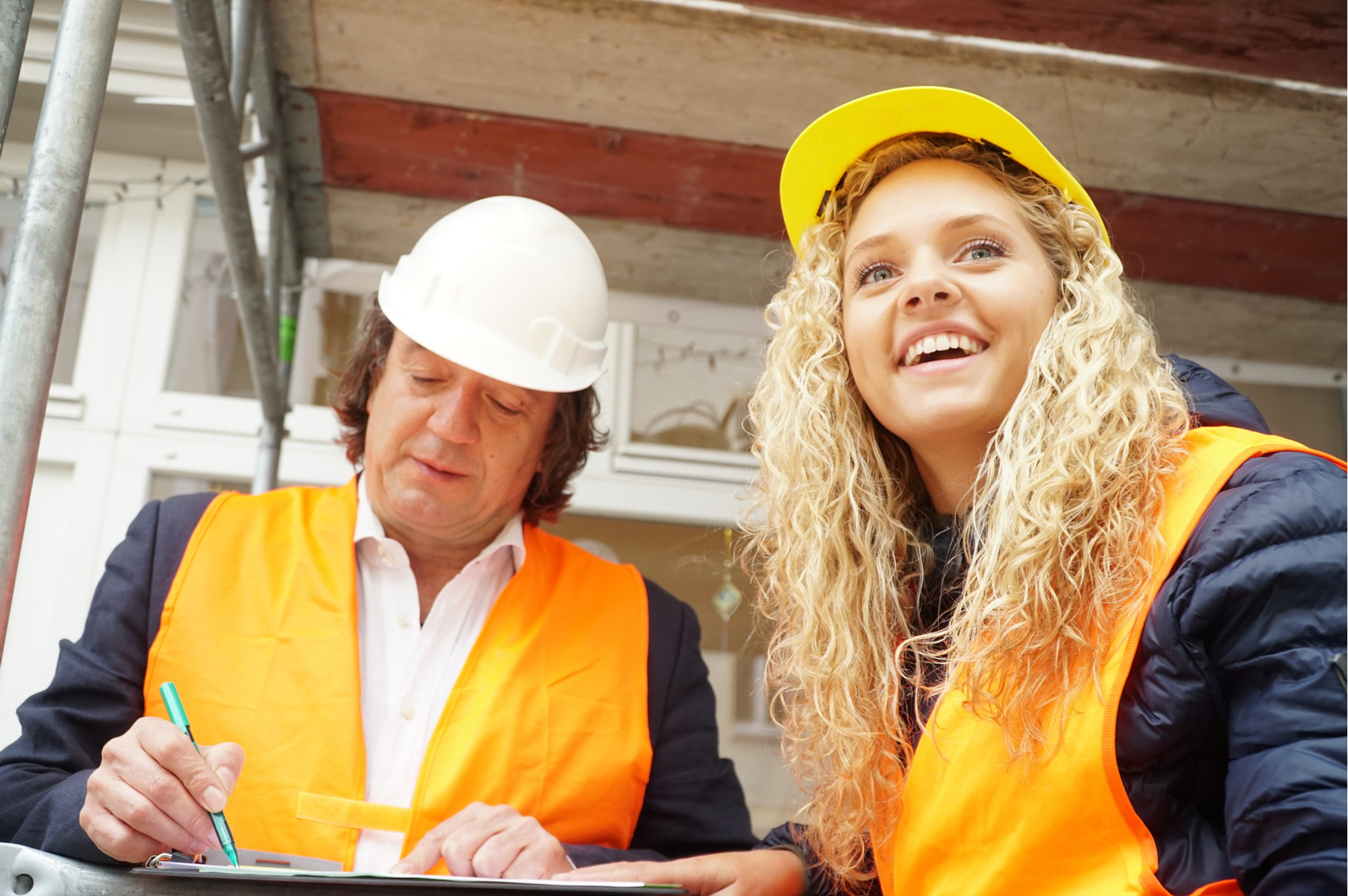 Five reasons to apply for an apprenticeship in the heating and plumbing sector