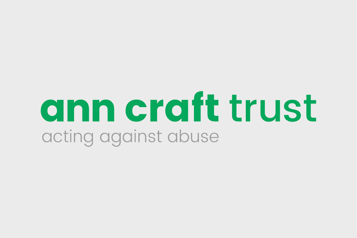 Ann Craft Trust - Acting Against Abuse