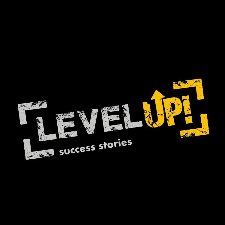 Level Up – Success Stories