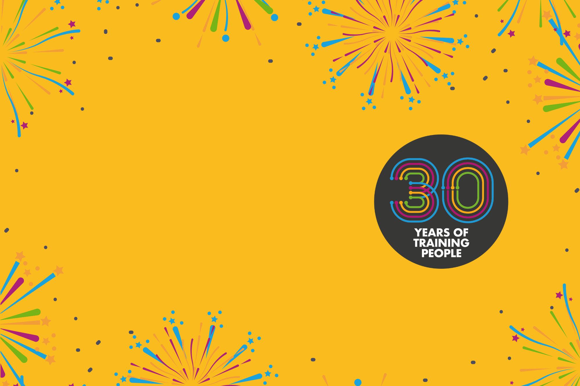 JTL 30 years