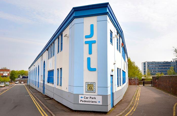 JTL Birmingham