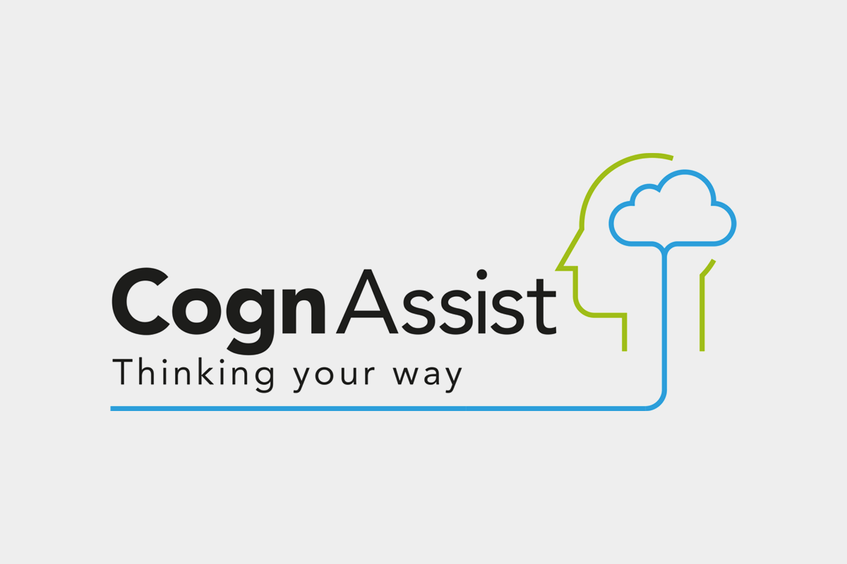 CognAssist - Thinking your way
