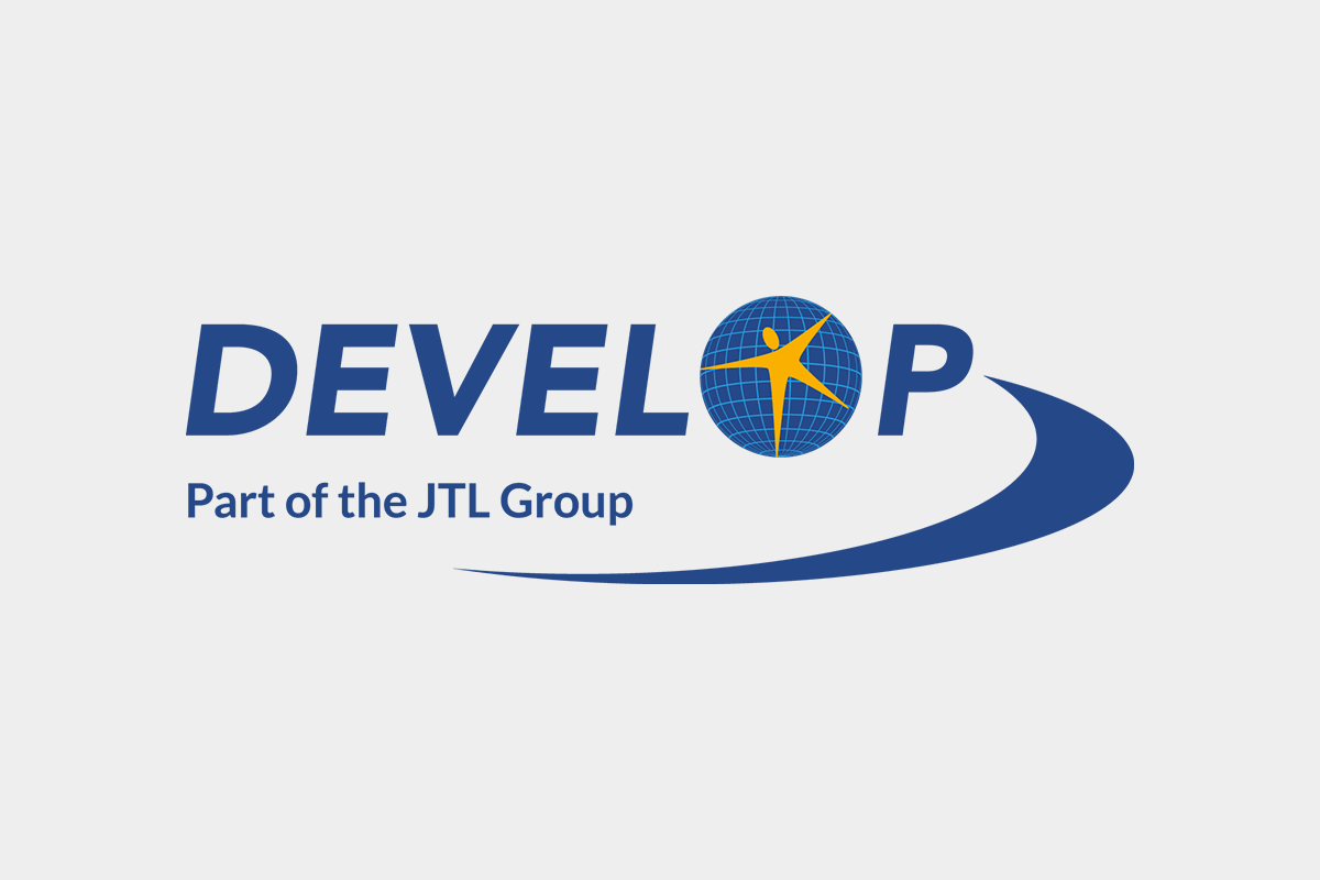Develop - Part of JTL Group