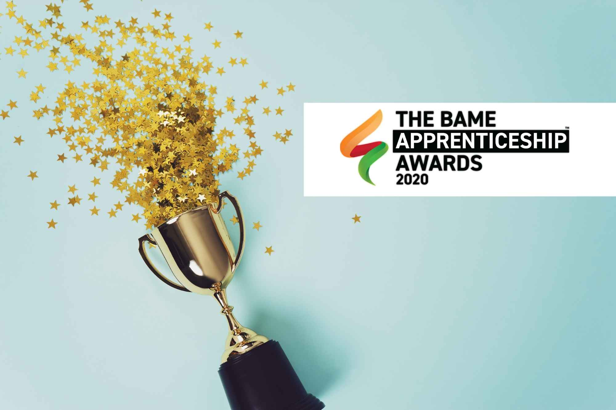 Watch the BAME Apprenticeship Awards 2020