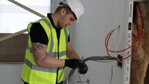 JTL electrical apprentice