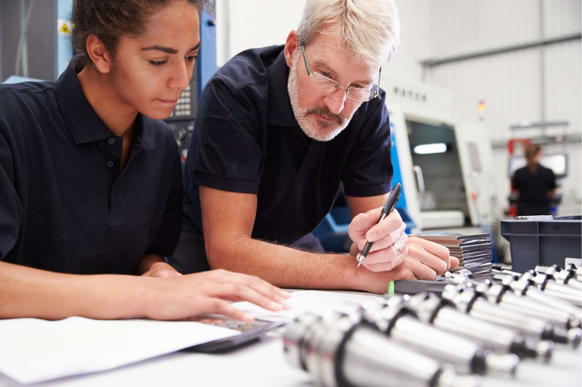 No need to debate education vs experience – choose an apprenticeship