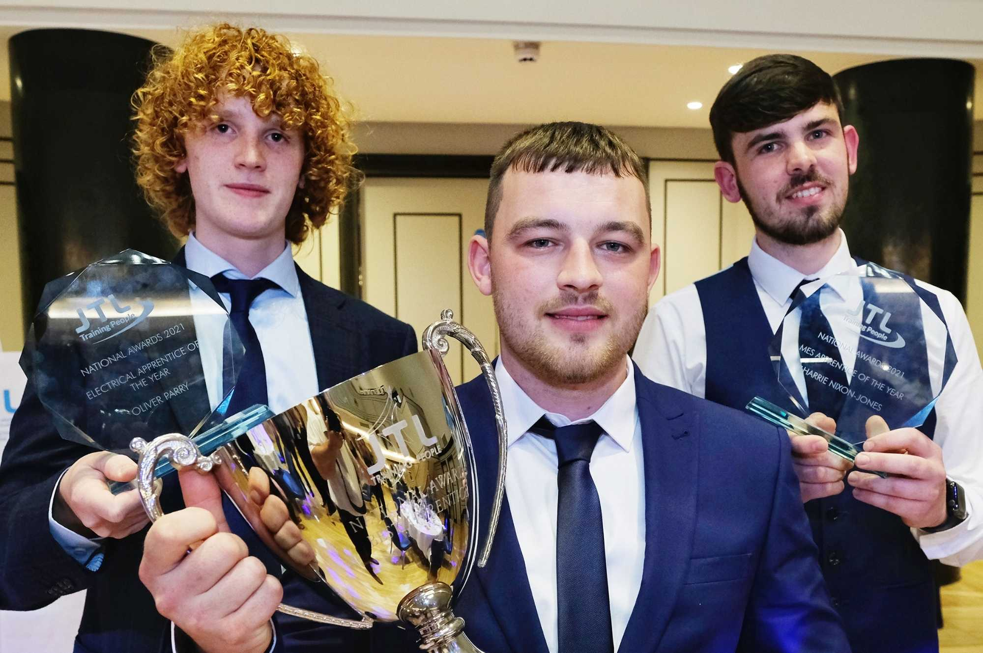 JTL National Awards 2021 Winners Announced